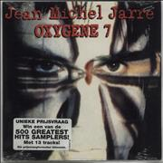 Click here for more info about 'Jean-Michel Jarre - Oxygene 7 - Sealed'