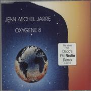 Click here for more info about 'Jean-Michel Jarre - Oxygene 8 - Club Mixes'