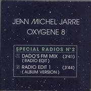Click here for more info about 'Oxygene 8 - Special Radios No 2'