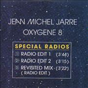 Click here for more info about 'Oxygene 8 - Special Radios'