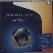 Click here for more info about 'Jean-Michel Jarre - Oxygene 8'