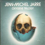 Click here for more info about 'Jean-Michel Jarre - Oxygene Trilogy - Sealed'