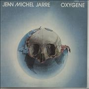 Click here for more info about 'Oxygene'
