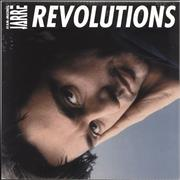 Click here for more info about 'Jean-Michel Jarre - Revolutions - Sealed'