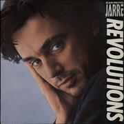 Click here for more info about 'Jean-Michel Jarre - Revolutions'