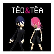 Click here for more info about 'Jean-Michel Jarre - Teo & Tea'
