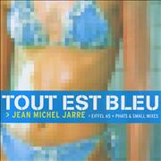 Click here for more info about 'Jean-Michel Jarre - Tout Est Bleu'