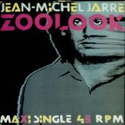 Click here for more info about 'Jean-Michel Jarre - Zoolook - EX'
