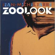 Click here for more info about 'Jean-Michel Jarre - Zoolook - Sealed'