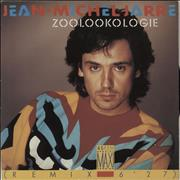 Click here for more info about 'Jean-Michel Jarre - Zoolookologie - EX'