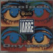Click here for more info about 'Jean-Michel Jarre - Zoolookologie Mosaic Mix'