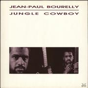 Click here for more info about 'Jean-Paul Bourelly - Jungle Cowboy'