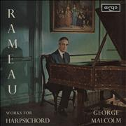 Click here for more info about 'Jean-Philippe Rameau - Works For Harpsichord'