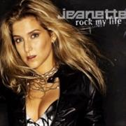 Click here for more info about 'Jeanette - Rock My Life'