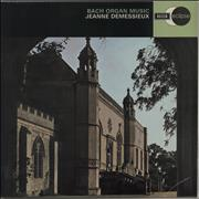 Click here for more info about 'Bach Organ Music'