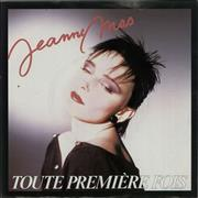 Click here for more info about 'Jeanne Mas - Toute Première Fois'