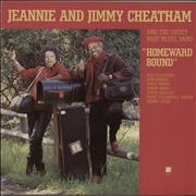Click here for more info about 'Jeannie & Jimmy Cheatham - Homeward Bound'