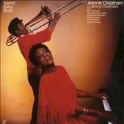 Click here for more info about 'Jeannie & Jimmy Cheatham - Sweet Baby Blues'