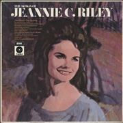 Click here for more info about 'Jeannie C. Riley - The Songs Of Jeannie C. Riley'