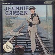Click here for more info about 'Jeannie Carson - The Girl With S.Q.'