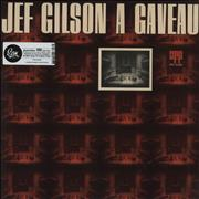 Click here for more info about 'Jef Gilson A Gaveau - 180g - Remastered'