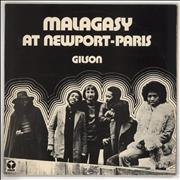 Click here for more info about 'Malagasy At Newport-Paris + 'Palm Journal''