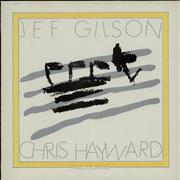 Click here for more info about 'Jef Gilson - Pages D'Écritures'