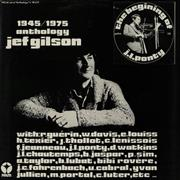 Click here for more info about 'Jef Gilson - The Beginning Of Jean-Luc Ponty'