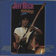 Click here for more info about 'Jeff Beck - Anthology'