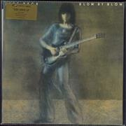 Click here for more info about 'Jeff Beck - Blow By Blow - 180gm'