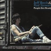 Click here for more info about 'Jeff Beck - People Get Ready'