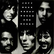 Click here for more info about 'Jeff Beck - Rough And Ready'
