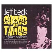Click here for more info about 'Jeff Beck - Shape Of Things - 60s Groups & Sessions'