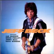 Click here for more info about 'Jeff Beck - Suntory Beer Sound Market '86'