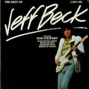 Click here for more info about 'The Best Of Jeff Beck 1967-69'