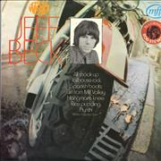 Click here for more info about 'Jeff Beck - The Most Of Jeff Beck'