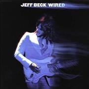 Click here for more info about 'Jeff Beck - Wired'