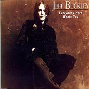 Click here for more info about 'Jeff Buckley - Everybody Here Wants You'