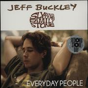 Click here for more info about 'Jeff Buckley - Everyday People'