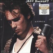 Click here for more info about 'Jeff Buckley - Grace - Gold Vinyl - Sealed'