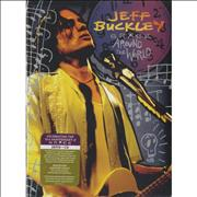 Click here for more info about 'Jeff Buckley - Grace Around The World - sealed'