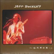 Click here for more info about 'Jeff Buckley - Grace'