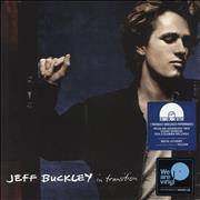 Click here for more info about 'Jeff Buckley - In Transition - RSD19 - Sealed'