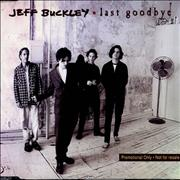 Click here for more info about 'Jeff Buckley - Last Goodbye'