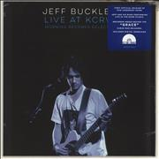 Click here for more info about 'Jeff Buckley - Live On KCRW: Morning Becomes Eclectic - RSD BF19 - Sealed'
