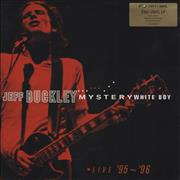 Click here for more info about 'Jeff Buckley - Mystery White Boy'