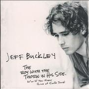 Click here for more info about 'Jeff Buckley - The Boy With The Thorn In His Side - Sealed'