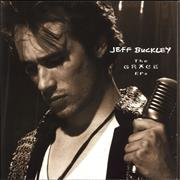 Click here for more info about 'Jeff Buckley - The Grace EPs'