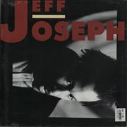 Click here for more info about 'Jeff Joseph - Jeff Joseph - Sealed'