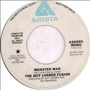 Click here for more info about 'Jeff Lorber - Monster Man'
